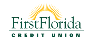First Florida Credit Union Logo