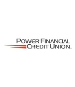 PowerFinancial Credit Union Logo