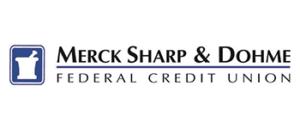 Merck Sharp & Dohme Credit Union Logo
