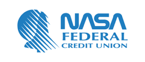 NASA Federal Credit Union Logo