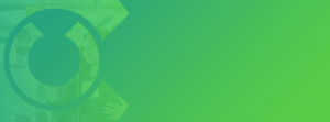 CU Engage Logo Green Gradient