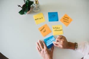 VISA and MasterCard assessment